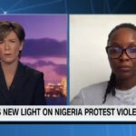 """Nigeria Is A Dictatorship With A Democratic Face"" - DJ Switch Tells Becky Anderson On CNN [Video] 27"