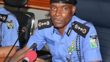 Bandits Demands N100 Million Ransom For Six Police ASPs In Katsina Kidnappers' Den 2