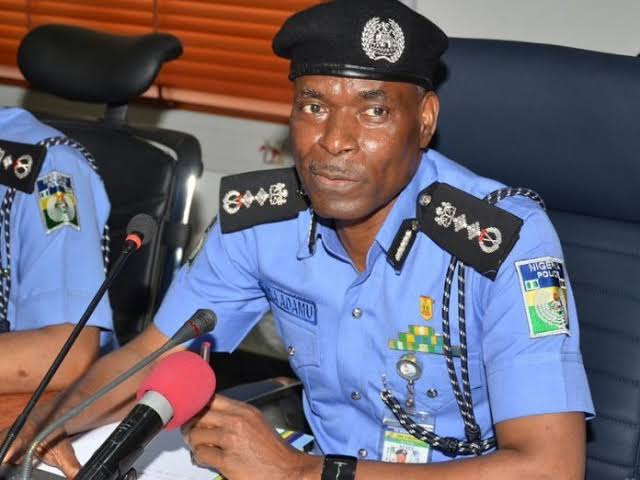 Bandits Demands N100 Million Ransom For Six Police ASPs In Katsina Kidnappers' Den 1