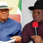Nyesom Wike Is A Dictator, He Is Destroying And Remote-Controlling PDP - David Uhami 27