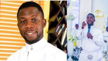 Prophet Israel Oladele Ogundipe Jailed For Defrauding UK-Based Woman Of N17 Million 3