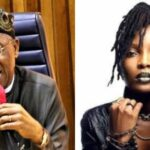 Lekki Shootings: DJ Switch Is A Fraud, She Will Be Soon Exposed - Lai Mohammed 28