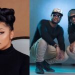 Paul Okoye Blast His Twin Brother's Wife, Lola Omotayo Over Her Birthday Message To Him And Peter 25