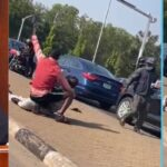 Gbajabiamila's Security Aide Allegedly Shoots Dead Newspapers Vendor In Abuja [Video] 28