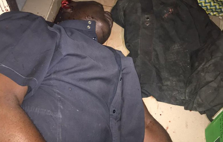 Former Polytechnic Lecturer Shoots His Wife In The Eye, Then Commits Suicide In Kaduna 1