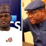 Umahi's Defection: Nine More PDP Governors Including Wike Will Join APC - Yahaya Bello 28