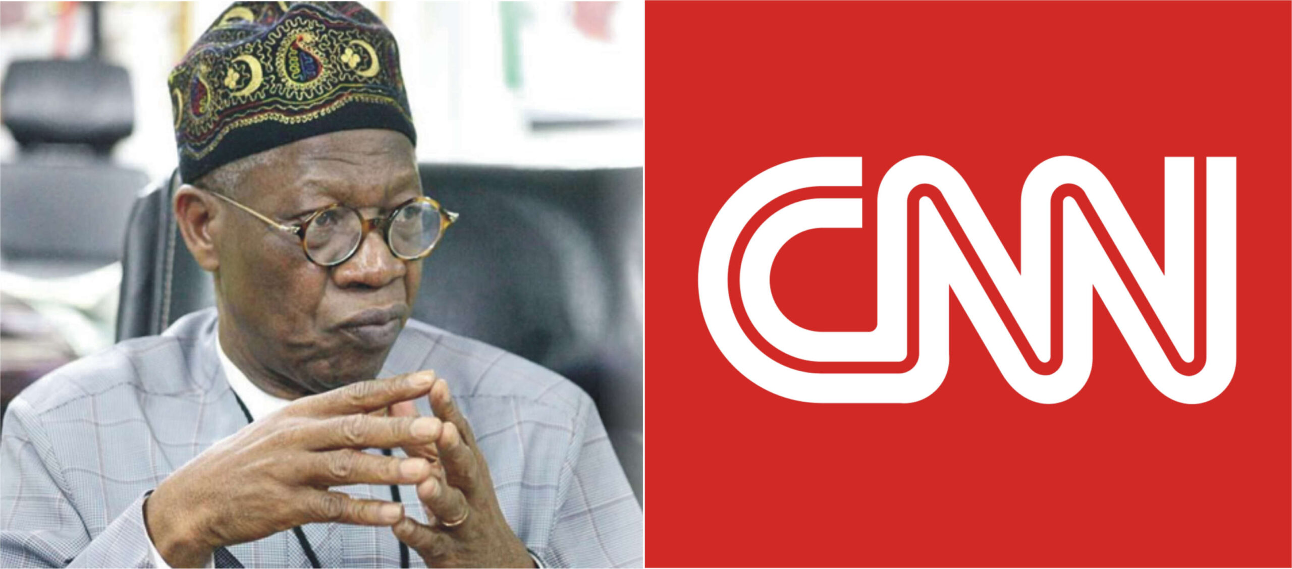 """#EndSARS: """"We Stand By Our Report On Lekki Shooting"""" - CNN Replies Nigerian Goverment 1"""