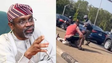 Femi Gbajabiamila Admits His Security Aide Killed A Newspaper Vendor, Suspends Officer 4
