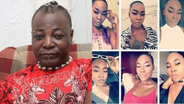 I Am Grateful To Have A Lesbian Daughter, It Took Me Months To Accept She's Gay – Charly Boy 10
