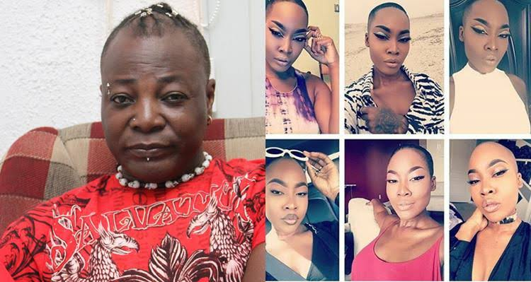 I Am Grateful To Have A Lesbian Daughter, It Took Me Months To Accept She's Gay – Charly Boy 1