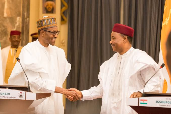 Nigerian Government Signs MoU Agreement To Start Importing Petrol From Niger Republic 1