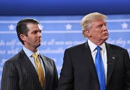 Donald Trump Junior tests positive for coronavirus and in isolation 1