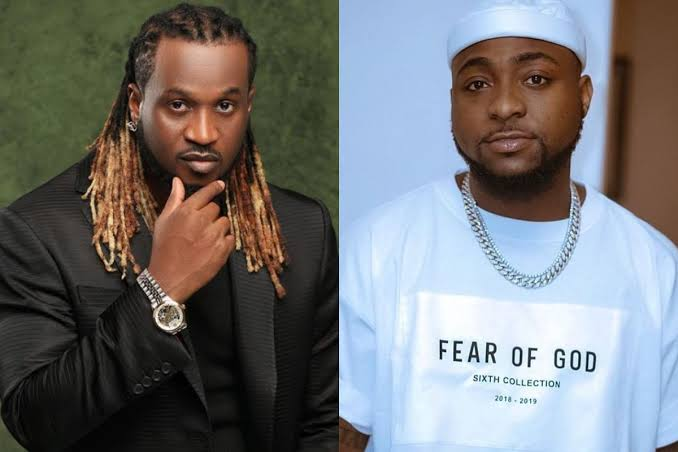 """""""You Don't Have Right To Insult My Family And Friends"""" - Paul Okoye Hits Back At Davido 1"""
