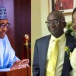 President Buhari Mourns As Senator Ndoma Egba's Wife Dies In Road Accident In Ondo 27