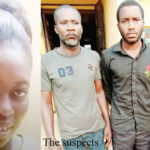Mother, Son And Prophet Sent To Prison For Allegedly Killing, Eating Heart Of LASU Student 28