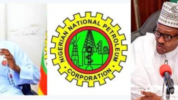 Buhari Is The Only Nigerian President Who Never Interferes In NNPC Operations - Mele Kyari 2
