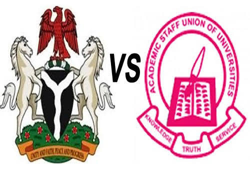 Law Students Drags ASUU, FG To Court Over Strike, Demands N10 Billion Compensation 1