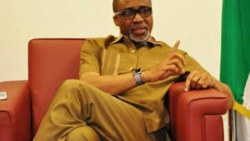 Senator Abaribe Claims The Only Person From South-East In Aso Rock Is A Photographer 10