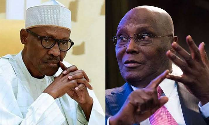 Nigeria Could Have Avoided This Recession If Buhari Had Listened To My Advice - Atiku 1