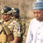 Governor Zulum Reacts As Boko Haram Attacks His Convoy, Kills Seven Soldiers, Two Others 27