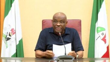 RIVERS: Governor Wike Imposes 24-Hour Curfew In Port Harcourt Due To Cult Activities 6