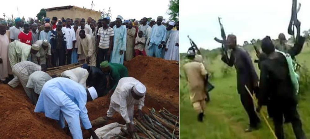 Gunmen Kill 5 Muslims, Kidnap 30 Other Worshippers During Prayers In Zamfara Mosque 1