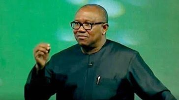Rescuing Nigeria From Current Recession Is More Important Than 2023 Elections – Peter Obi 12