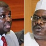 Court Orders Senator Ndume To Be Remanded In Prison After Failing To Produce Maina 27
