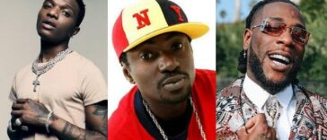Blackface Calls Out Burna Boy And Wizkid, Accuses Them Of Stealing His Song [Video] 27