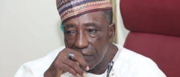 Agric Minister's Brother Kidnapped By Gunmen From Their Family Home In Kano State 26