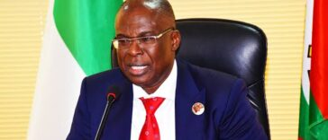 Nigerians Should Be Proud We're Importing Oil From Niger Republic - Petroleum Minister, Timipre Sylva 24