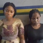 19-Year-Old Girl Sets Ex-Lover's Girlfriend Ablaze After He Dumped Her Over Infidelity In Lagos 12
