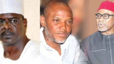 Ndume: Abaribe Should Also Be Sent To Prison Over Nnamdi Kanu – Arewa Youths Fume 2