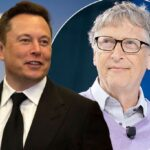 Elon Musk Passes Bill Gates To Become World's 2nd Richest Person After Making Over $100 Billion This Year 27