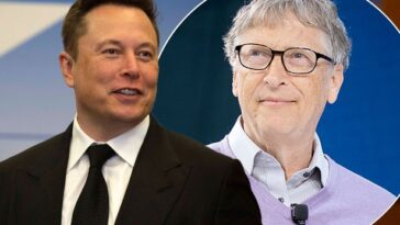 Elon Musk Passes Bill Gates To Become World's 2nd Richest Person After Making Over $100 Billion This Year 2