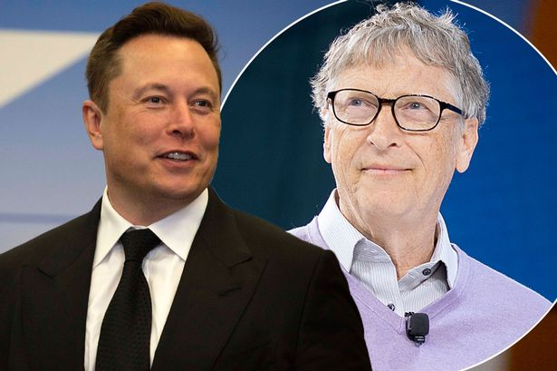 Elon Musk Passes Bill Gates To Become World's 2nd Richest Person After Making Over $100 Billion This Year 1