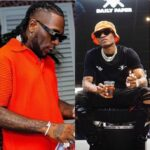 Burna Boy, Davido, Wizkid, Tiwa Savage, 3 Other Nigerian Acts Nominated For MOBO Awards 27