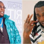"""Burna Boy Gets Another Grammy Nomination With """"Twice As Tall"""" For Best Global Music 28"""
