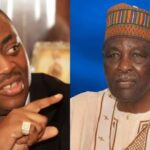 Fani-Kayode Attacks UK Parliamentarian For Accusing Gowon Of Stealing 'Half Of CBN' 10