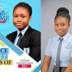 17-Year-Old Brilliant Girl, Chisom Chukwuneke Dies After Obtaining Seven A1s In WASSCE 25