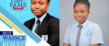 17-Year-Old Brilliant Girl, Chisom Chukwuneke Dies After Obtaining Seven A1s In WASSCE 24