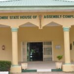 Gombe Assembly Impeaches Speaker, Ibrahim Abubakar Due To Lack Of Confidence 30