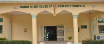 Gombe Assembly Impeaches Speaker, Ibrahim Abubakar Due To Lack Of Confidence And Trust 23