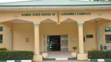 Gombe Assembly Impeaches Speaker, Ibrahim Abubakar Due To Lack Of Confidence 2