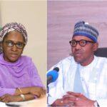 """President Buhari Will Reopen Land Borders Very Soon"" - Finance Minister, Zainab Ahmed 28"