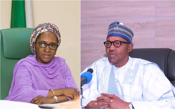 """President Buhari Will Reopen Land Borders Very Soon"" - Finance Minister, Zainab Ahmed 1"