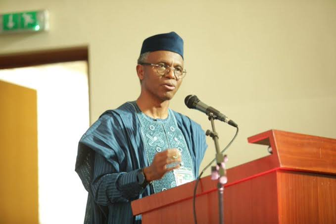 Low JAMB Cut-Off Mark Is Making Northern Youths Lazy Instead Of Encouraging Them - El-Rufai 1