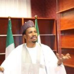 Senator Elisha Abbo Dumps PDP For APC, Says He'll Join Buhari 'To Build Nigeria Of Our Dream' 30
