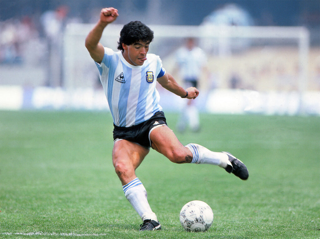 Diego maradona cause of death: Argentina Soccer legend Maradona dies at 60 1