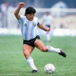 Diego maradona cause of death: Argentina Soccer legend Maradona dies at 60 28